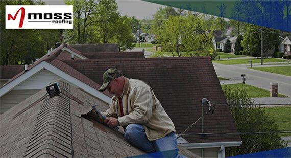 Moss Roofing Helps Ensure Comfort and Curb Appeal