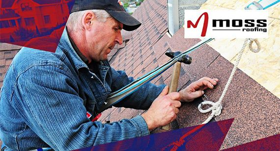 Moss Roofing: Trusted Indiana Roofers