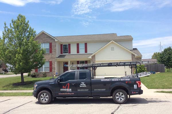 Residential Roofing Contractors Indianapolis IN