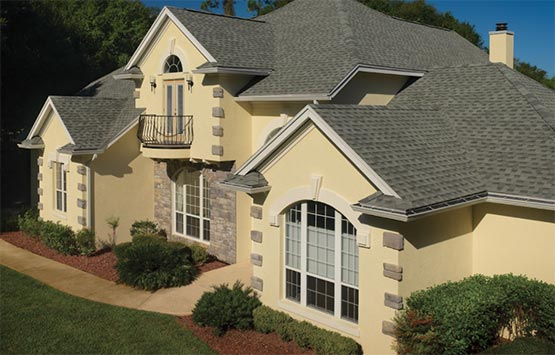 Residential Roofing Installation Services
