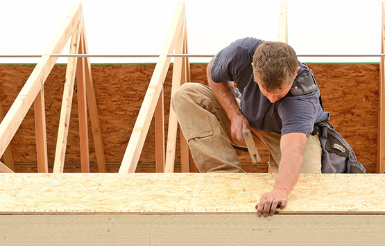 Roofing Contractors in Noblesville Indiana