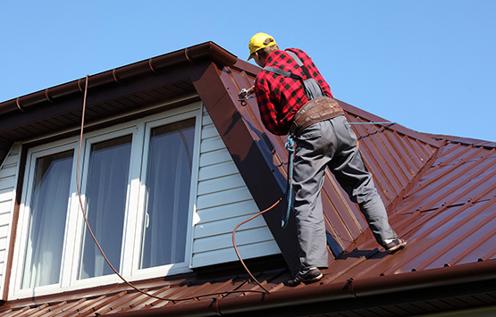 Roofing Contractors in Westfield Indiana