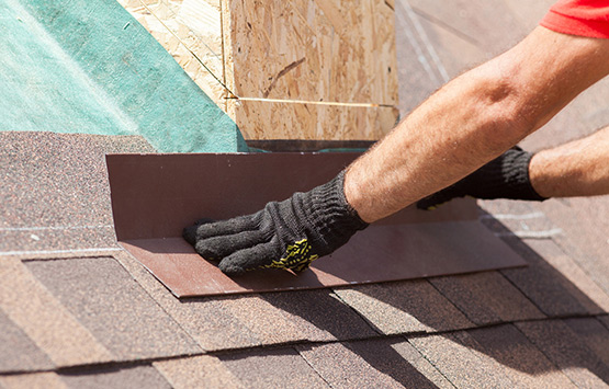 Roofing Services in Zionsville