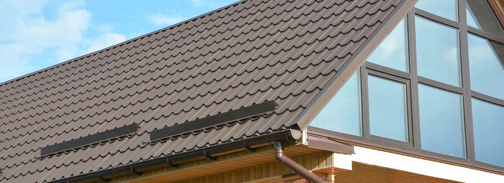 Your Roofing Specialists