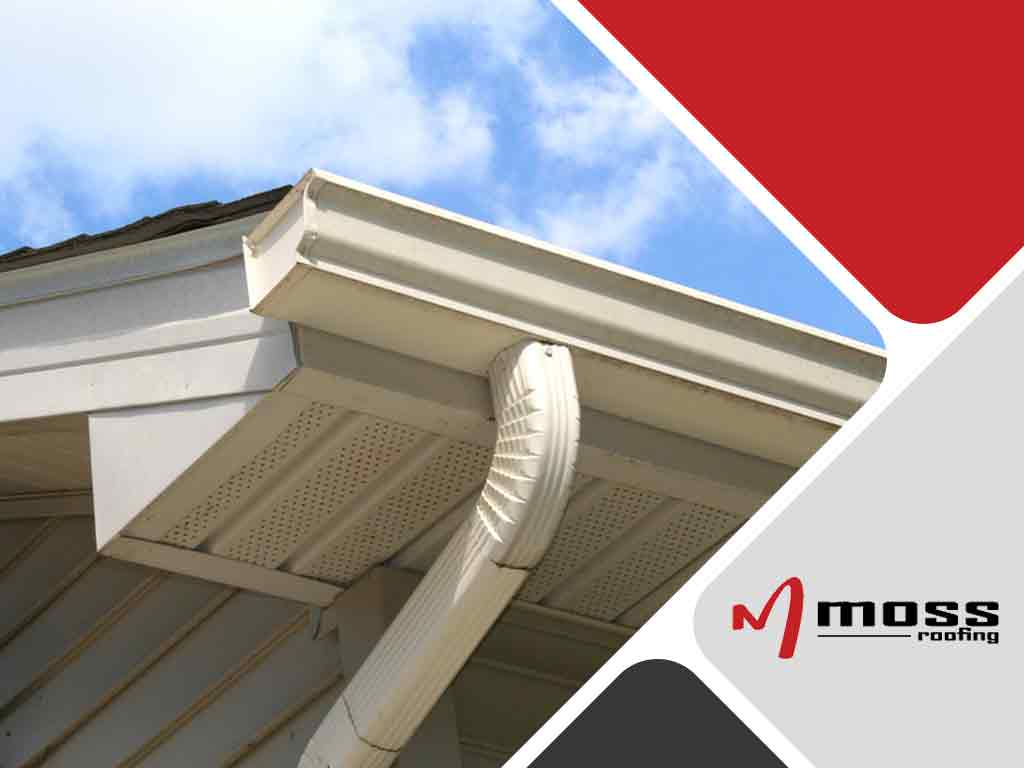 The Importance Of A Clean Gutter System