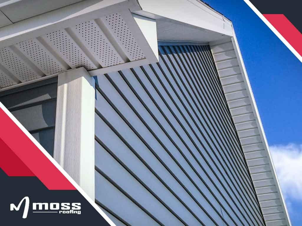 Roof and Siding: A Single Defense System for your Home