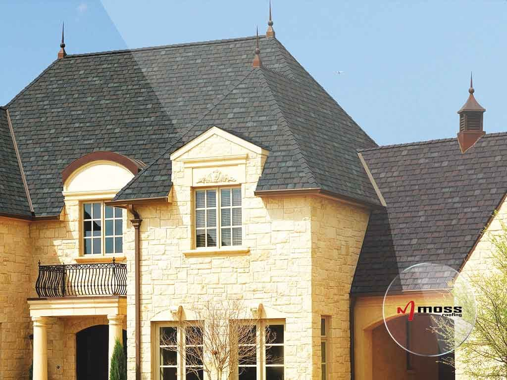 What Are Ridge Cap Shingles?