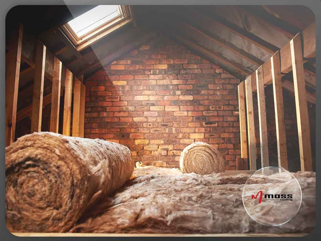 4 Ways to Cool a Hot Attic This Summer