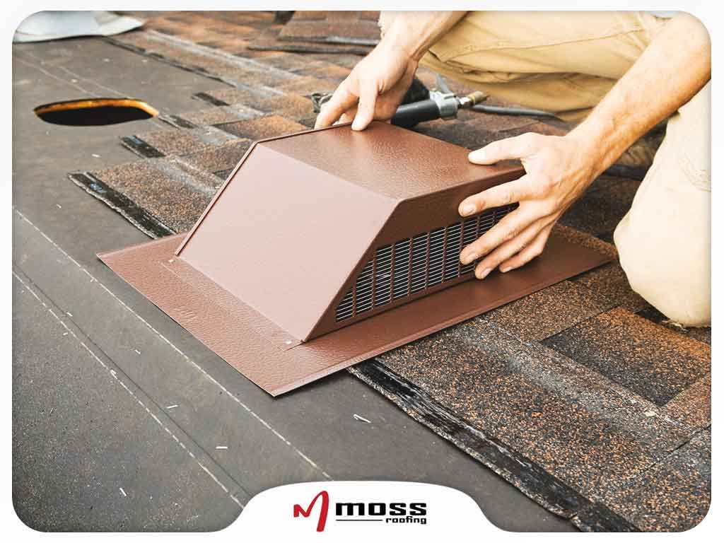 Roof Ventilation 101: Basics You Need to Know