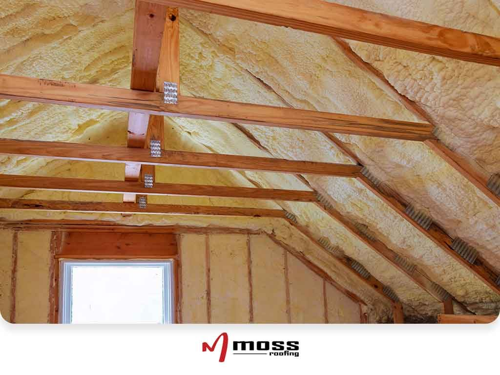 A Closer Look at the Most Common Types of Insulation