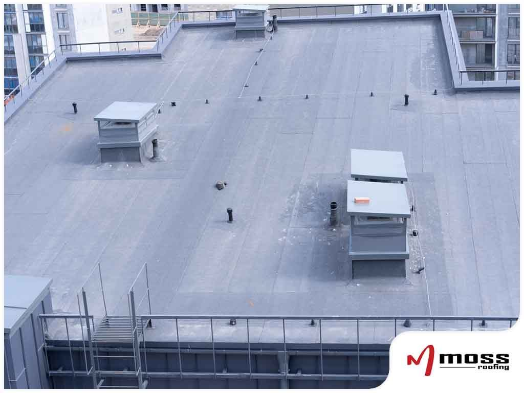 Commercial Roofing: The Different Inspection Processes