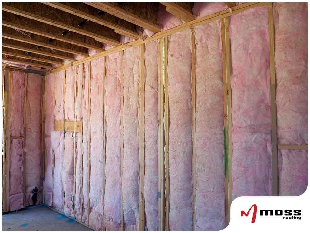 The Different Types of House Insulation: An Overview