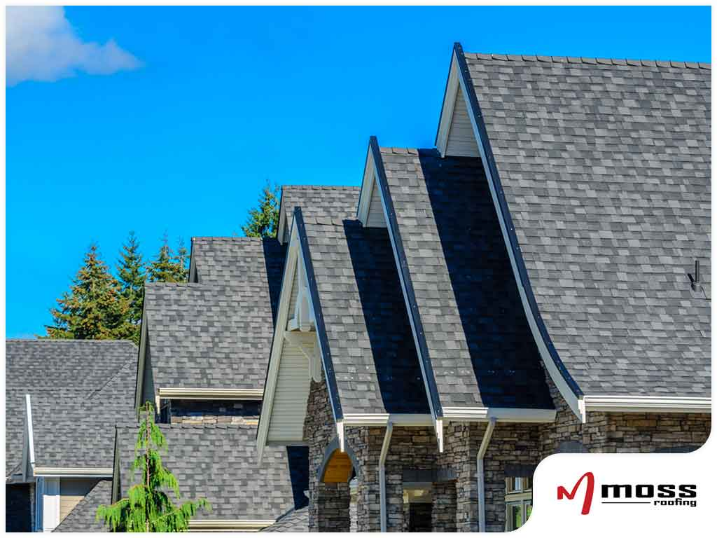 Reading Your Roof: What's Normal to See and What Isn't