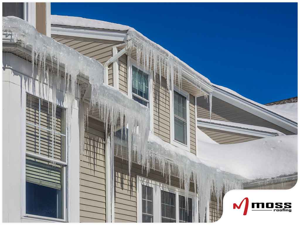Pitched vs. Flat Roofs: Comparing Roof Performance in Winter