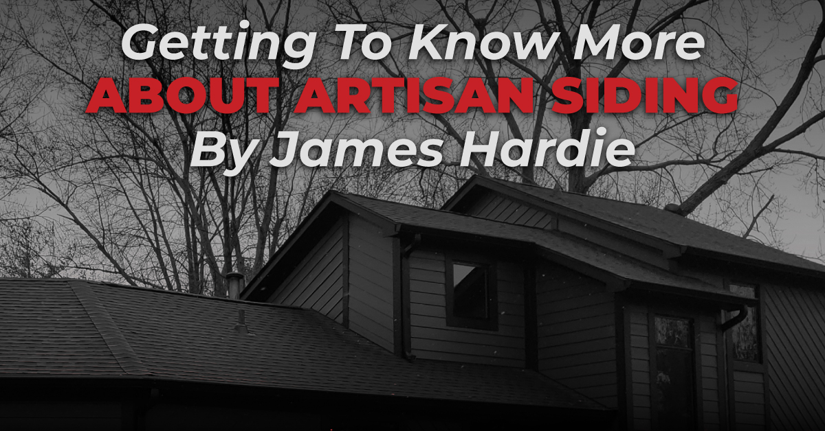 Getting To Know More About Artisan Siding By James Hardie